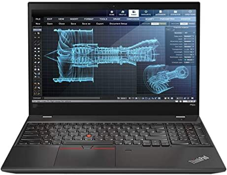 Lenovo -ThinkPad p52s