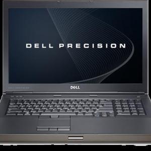 Dell Précision M6600