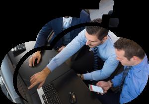 service informatique aux entreprises